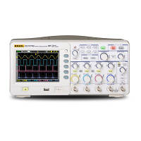 Цифровой осциллограф, 4x60 МГц
