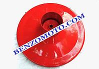 Диск редукторной роторной косилки Т1100 мотоблока