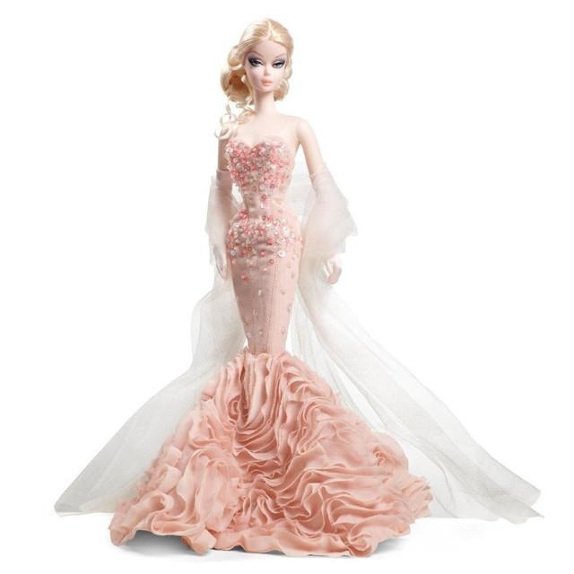 Силкстоун Барби / Silkstone Barbie