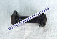 Корпус трансмиссии правой редукторной роторной косилки Т1100 мотоблока
