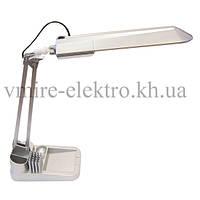 Лампа настольная с подставкой Magnum NL 011 серая