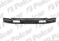 Бампер передний (усилитель) Mercedes Vito 638 Polcar
