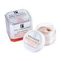 PIEL Specialiste BRILLIANCE Radiance Moisturizing Cream-mask Ультра увлажняющая крем-маска моментального действия