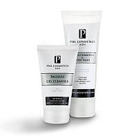 PIEL Комплекс: Очищение и свежесть для мужской кожи лица и тела. Базовый комплекс 2.