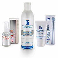 Комплекс: защита и увлажнение для нормальной/комбинированной кожи