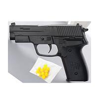 Пистолет на пульках ES2089-361