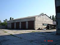 Продается здание под склад, СТО, производство.
