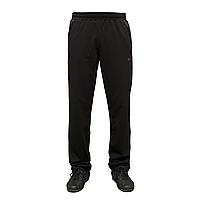 Спортивные черные трикотажные брюки мужские фабрика  тм. PIYERA №97-4