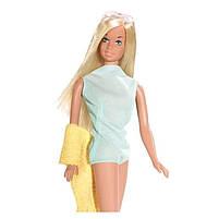 Коллекционная Кукла Барби Malibu Barbie 50th anniversary, фото 2
