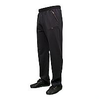 Трикотажные мужские брюки большие размеры тм. PIYERA 97, фото 1