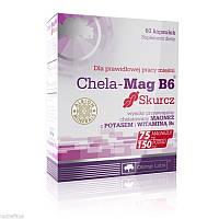 OLIMP Chela-Mag B6 skurcz 60 caps