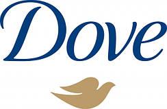 Туалетное крем-мыло Dove