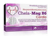 OLIMP Chela-Mag B6 Cardio 30 tab