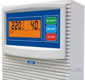 Станция управления насосом Smart S531 - 380V 0,75-4 кВт с датчиками уровня