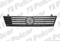 Решетка радиатора Mercedes Vito 638 Polcar