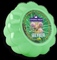 Гелевый освежитель воздуха Ракушка Gel Fresh Лесная Свежесть