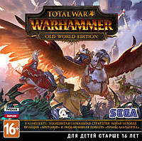 Total War Warhammer Old World Edition pc