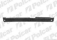 Порог левый Mercedes Vito 638 Polcar