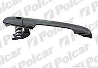 Ручка передняя левая=правая Mercedes Vito 638 Polcar