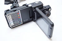 Автомобільний видеорегестратор F900 c GPS, фото 1