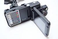 Автомобильный видеорегестратор F900 c GPS