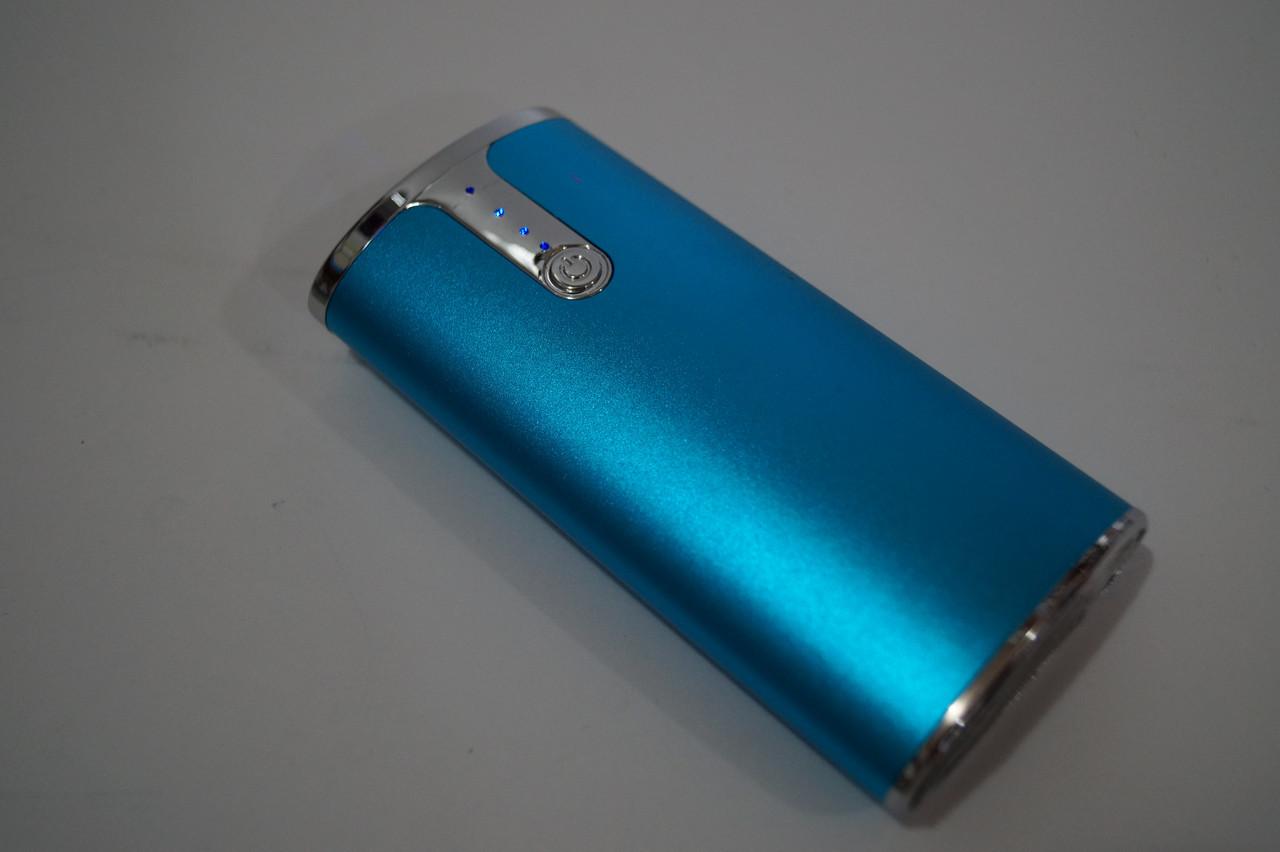 Зовнішній акумулятор Power Bank 5600mAh + MP3 плеєр