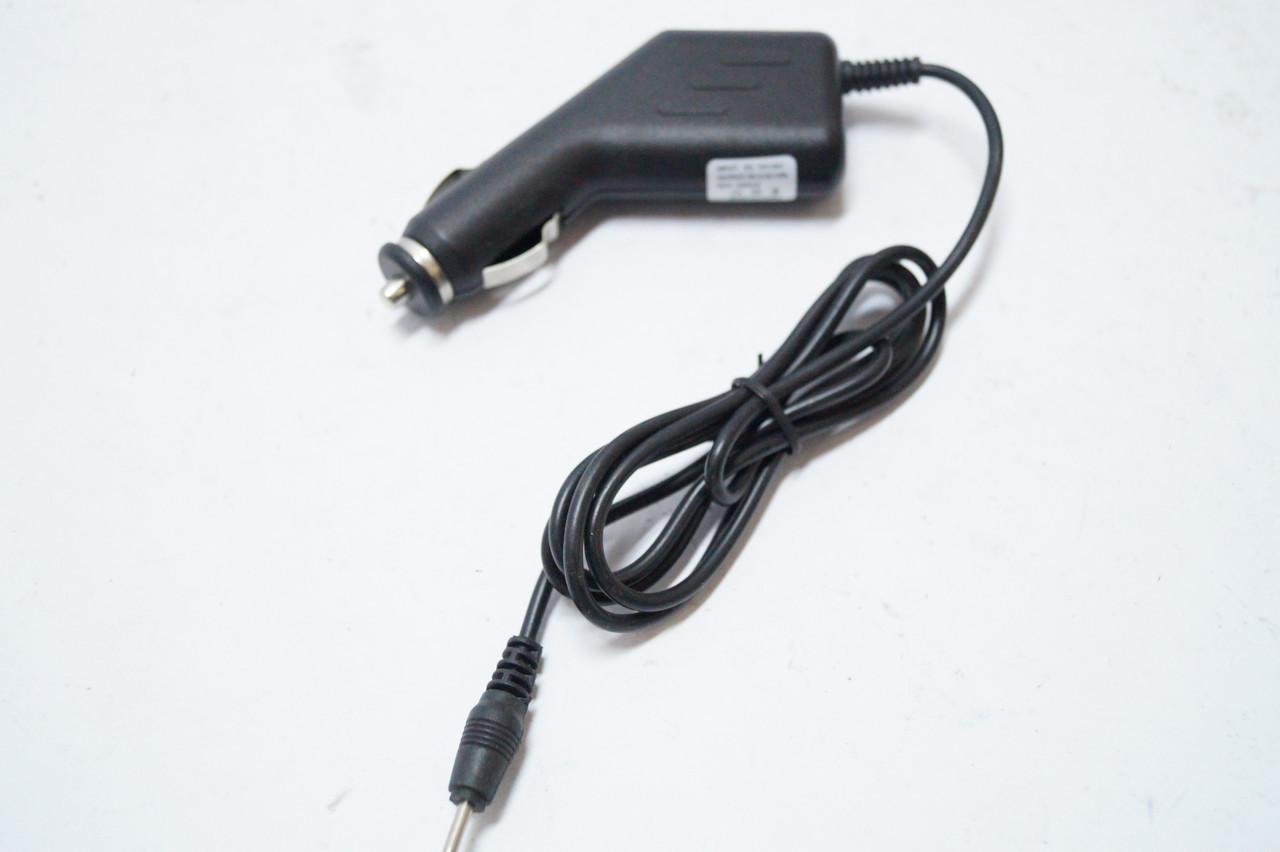 Универсальное автомобильное зарядное устройство для планшетов 2.5