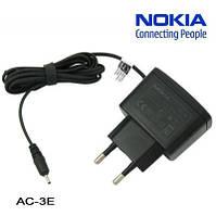 Універсальний зарядний пристрій для Nokia оригінал