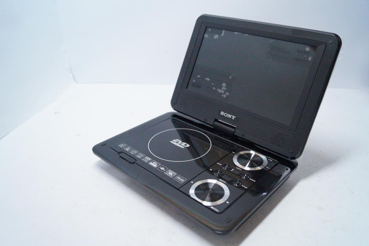 Sony 3D SX739 7.8' DVD Портативний dvd плеєр