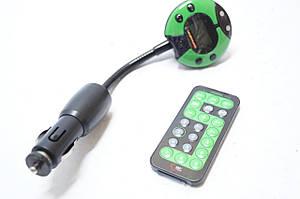MP3 Fm модулятор