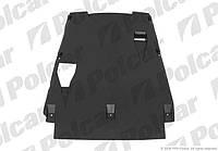 Защита двигателя TDI Mercedes Vito 638 Polcar