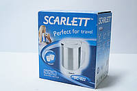 Дисковый mini чайник  Scarlett SC-022