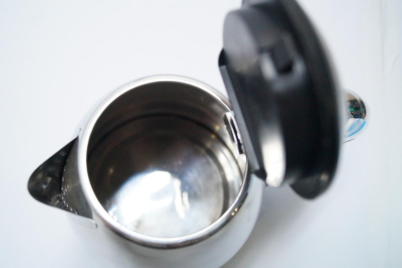 Дисковый чайник Domotec DT 801