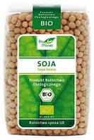 Соя Органическая, Bio Planet, 400 гр