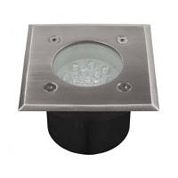 Грунтовый светильник светодиодный Kanlux 14W Gordo DL-LED14L холодный свет