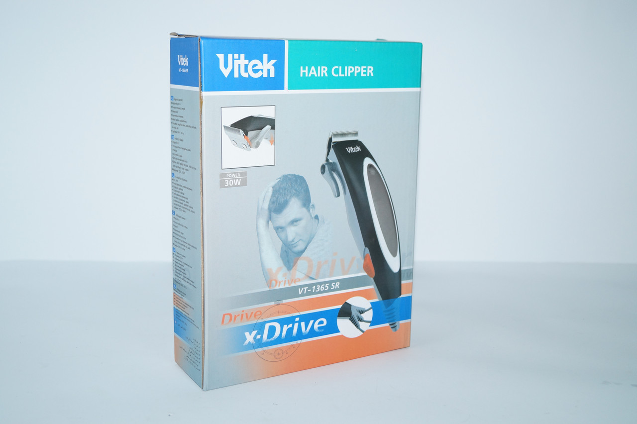 Машинка для стрижки Vitek 1365