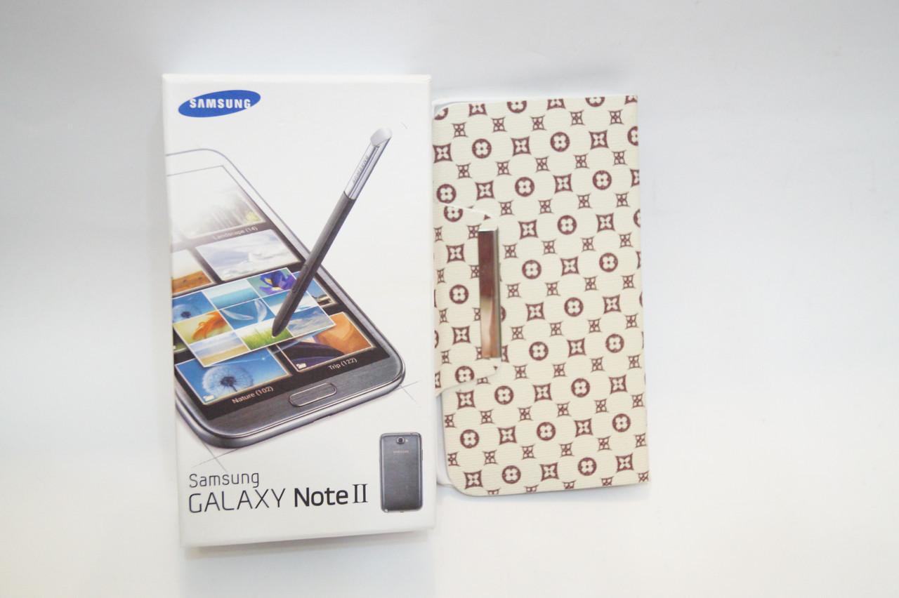 Samsung  NALGSMH N8100 Duos