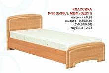 Класика к-90 (К-90С) ДСП