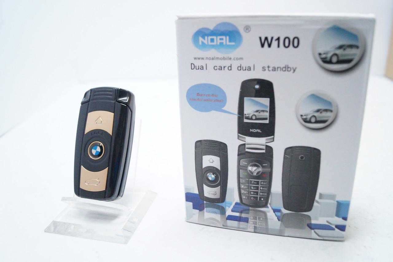 Nokia BMW W-100 Duos, фото 1