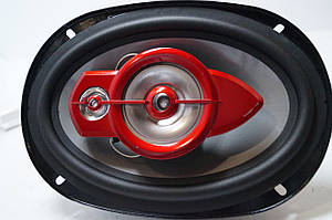 Автомобильные колонки Sony XS-6958 600W