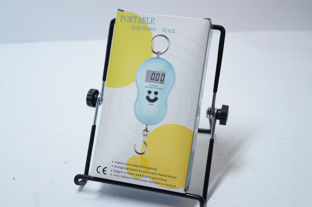 Весы торговые подвесные Counter WeiHeng