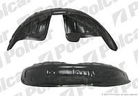 Подкрылок задний левый Mercedes Vito 638 Polcar