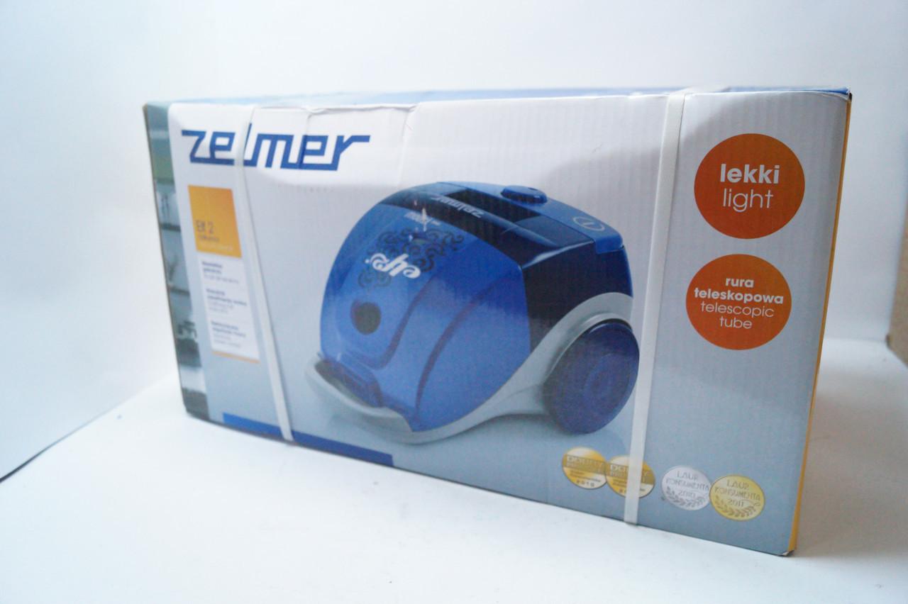 Порохотяг ZELMER 323.0 ЄК Elf 2