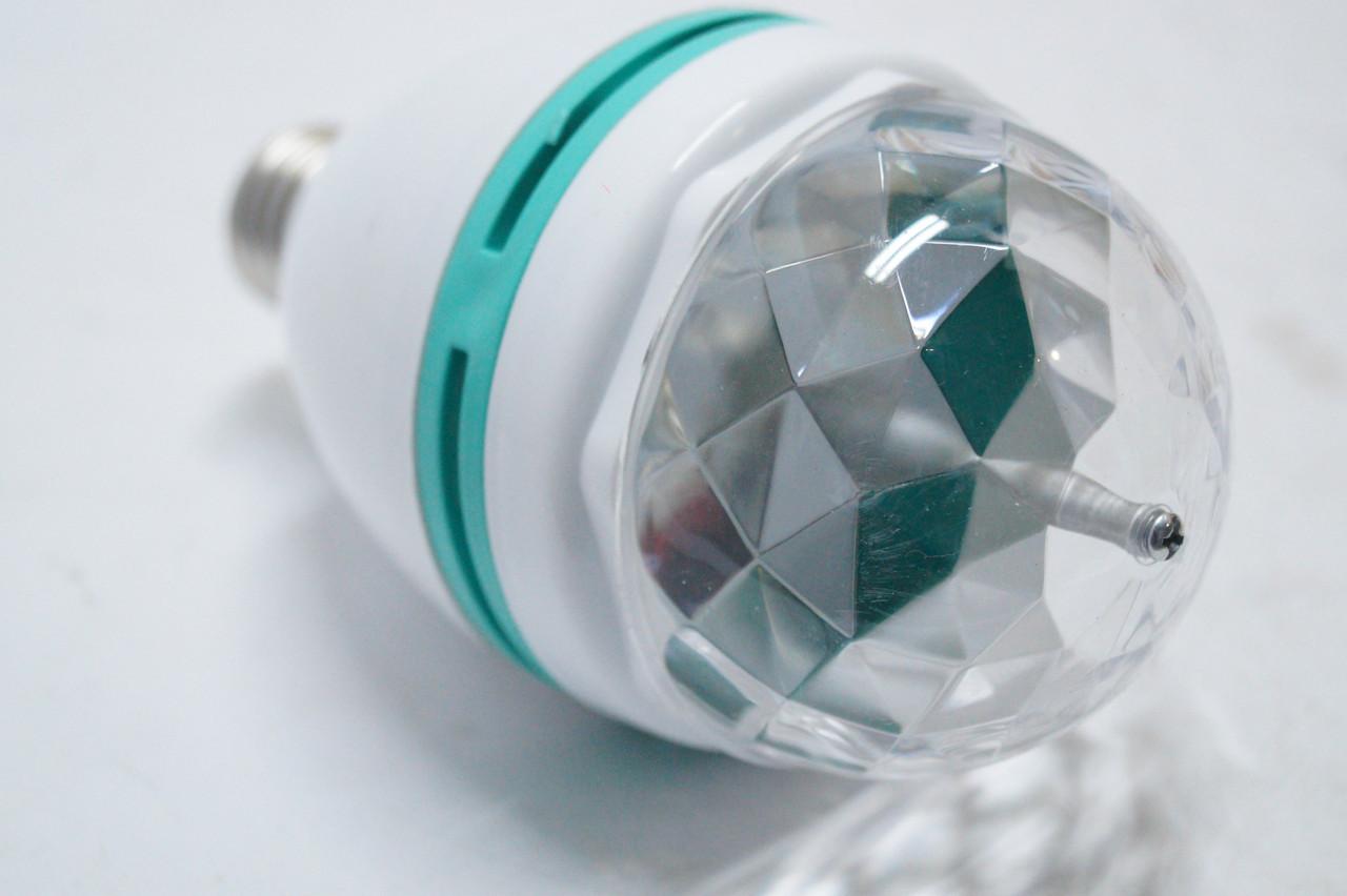 Led lampa LED лампа для дискотек та вечірок