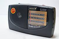 Радіоприймач neeka nk -308 ac, фото 1