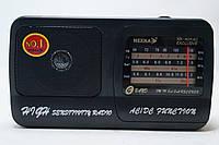 Радиоприемник Neeka NK-409