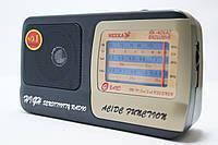 Радіоприймач переносний NEEKA NK-308АС EXCLUSIVE, фото 1