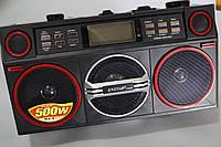 Портативна колонка Knstar FP 650R, фото 1