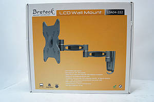 Кронштейн Bratek LDA-04-222 для диагоналей 17-37см