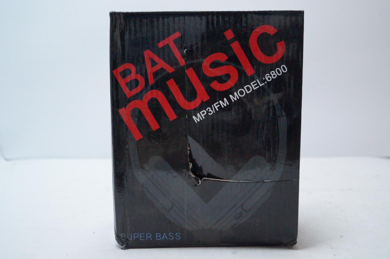 Навушники Bat 6800